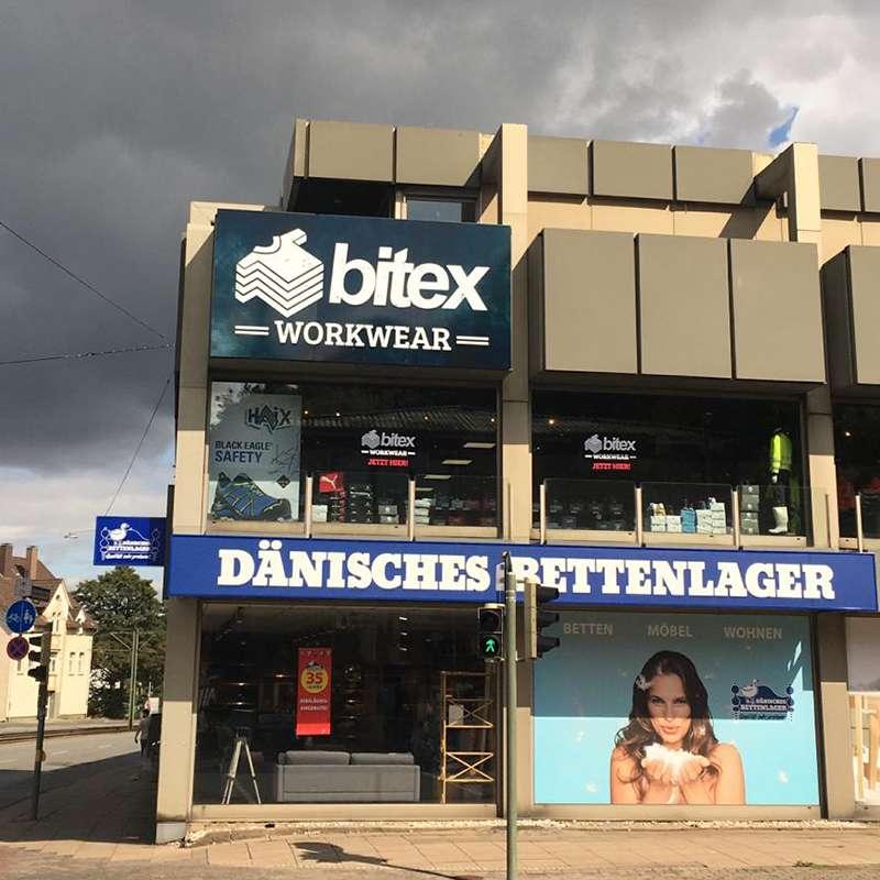 Bitex Workwear