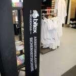 Bitex Workwear Eingang