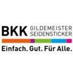 BKK – Gildemeister Seidensticker